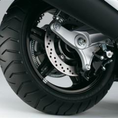 Foto 3 de 38 de la galería suzuki-burgman-650-2012 en Motorpasion Moto