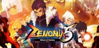 Zenonia 5 ya disponible para Android