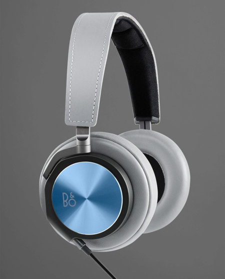 Bang & Olufsen: Beoplay H6 Special Editions