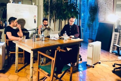 'Capítulo 0': Joaquín Reyes, Ernesto Sevilla y Miguel Esteban entre 'Star Trek' y 'En los límites de la realidad'