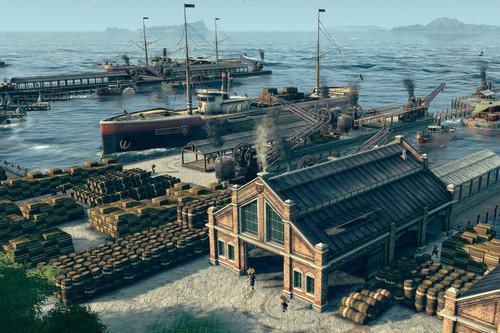 'Anno 1800', análisis: el city builder de Ubisoft que quiere (y puede) conquistar el género