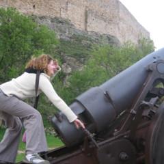 Foto 3 de 7 de la galería castillo-de-morella en Diario del Viajero