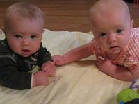 Alejandro y Lucía, los nombres de bebé más elegidos en 2011