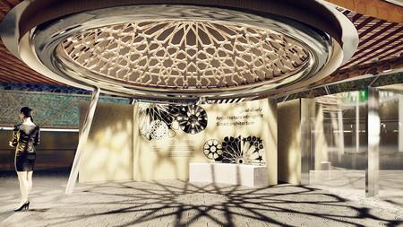 External Reference realizará el diseño expositivo del Pabellón de España en la Expo de Dubái 2020