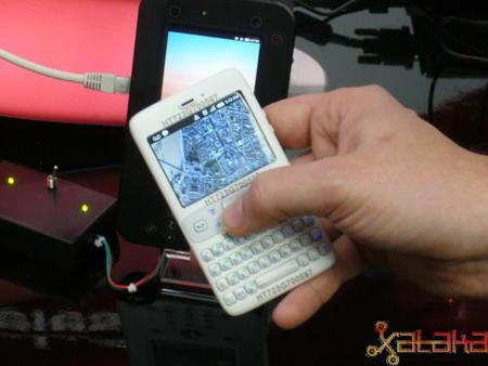 Prototipo de Android de Texas Instruments: lo hemos probado