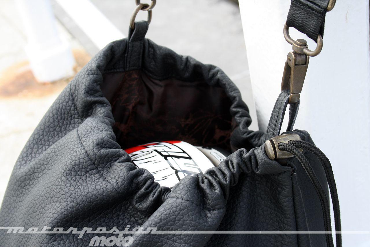 Foto de Funda para casco Skaff, prueba (12/26)