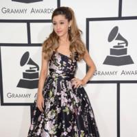 Ariana Grande Grammy 2014