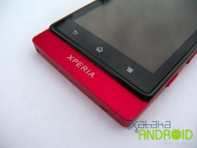 Sony actualiza a ICS otra tanda de sus Xperia
