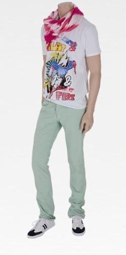 Zara, las prendas más buscadas de esta Primavera-Verano 2009