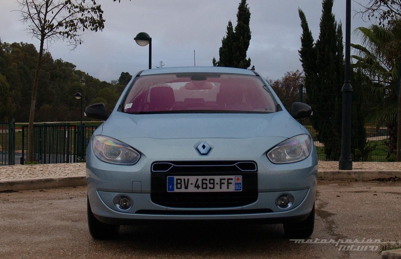 Foto de Renault Fluence Z.E. (presentación) (15/26)