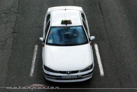 Taxista 1