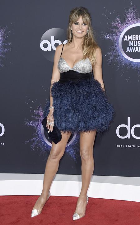 Heidi Klum Amas 2019