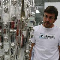 ¡Fernando Alonso, a por la Triple Corona! Volverá a las 500 Millas de Indianápolis en 2019