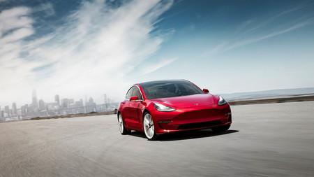 El coche eléctrico más barato de Tesla se encarece 400 dólares: adiós al Model 3 de los 35.000 dólares