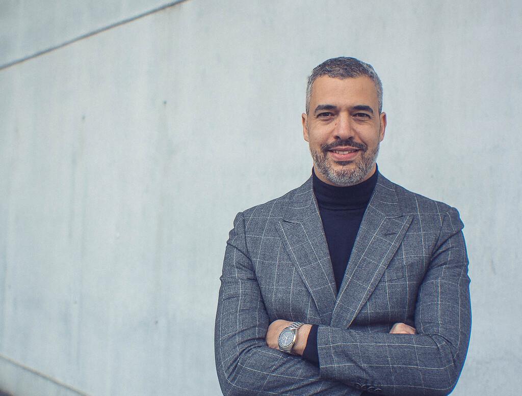 Del Audi TT al SEAT Ateca: Jorge Díez es el nuevo director del diseño de SEAT y CUPRA