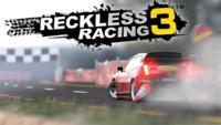 Reckless Racing 3 para Android, más derrapes épicos en la tercera entrega de este juego de carreras