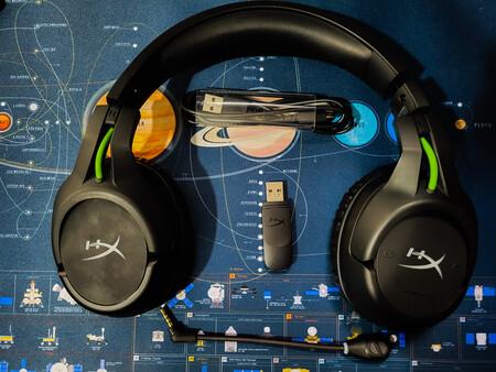 Headset Hyperx Wireless