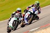 Supersport Alemania 2011: Chaz Davies lidera el dominio británico en Nürburgring