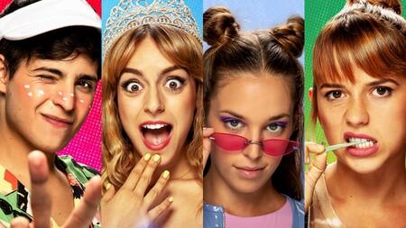 'La reina del pueblo' es la serie del verano: una prodigiosa comedia berlanguiana del creador de 'El vecino'