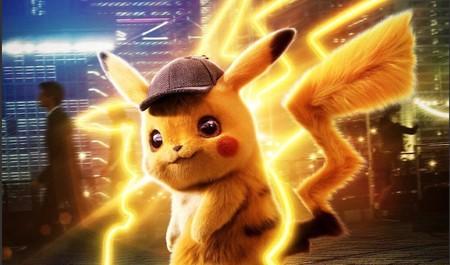 Detective Pikachu, de Rob Letterman: Ryan Reynolds irradia carisma en la mejor recreación jamás hecha del universo Pokémon