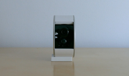 myfox home alarm an lisis sistema de vigilancia al. Black Bedroom Furniture Sets. Home Design Ideas