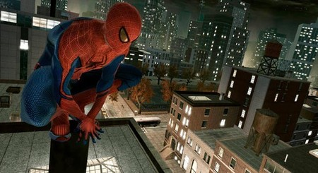 Trailer con la historia y el gameplay de The Amazing Spider-Man 2