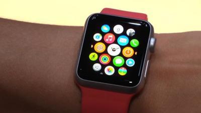 El Apple Watch galardonado con un premio IF de diseño, antes incluso de su lanzamiento