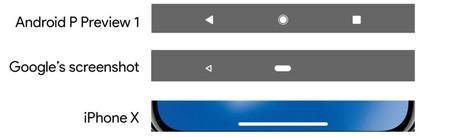 Android Nav Bar