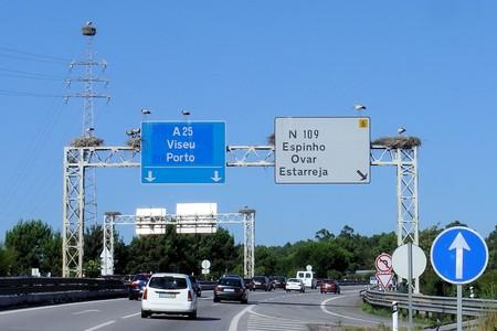 Carretera Portugal