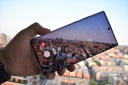 Samsung Galaxy Note 10 Note 10 Plus Primeras Impresiones Camara