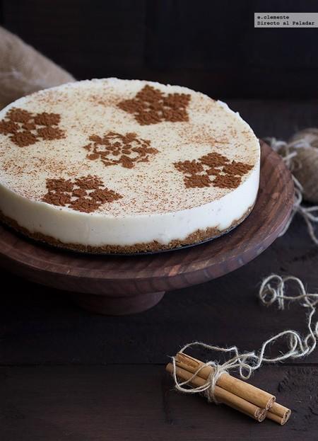 tarta arroz con leche