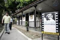 Colombia: abre la Casa Museo de Gabriel García Márquez