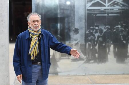 'Megalópolis': Francis Ford Coppola está dispuesto a gastar 100 millones de dólares de su bolsillo para realizar el proyecto de sus sueños