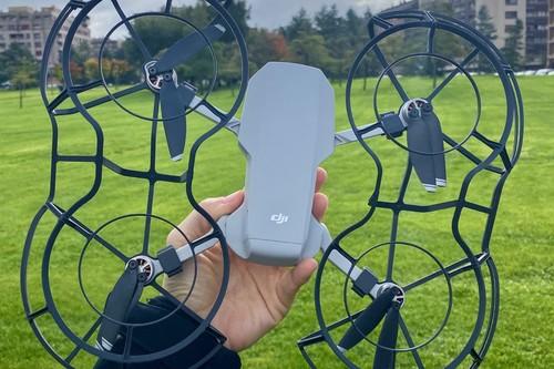 DJI Mavic Mini, análisis: reduciendo el drone a la mínima expresión para disfrutar el máximo