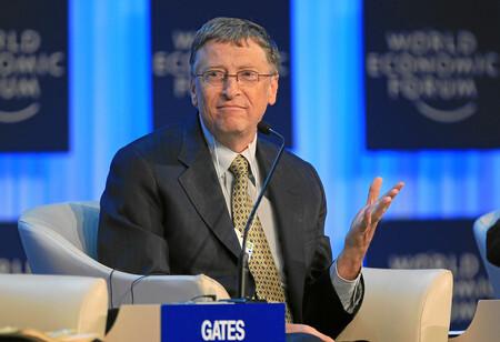Bill Gates World Economic Forum 2013