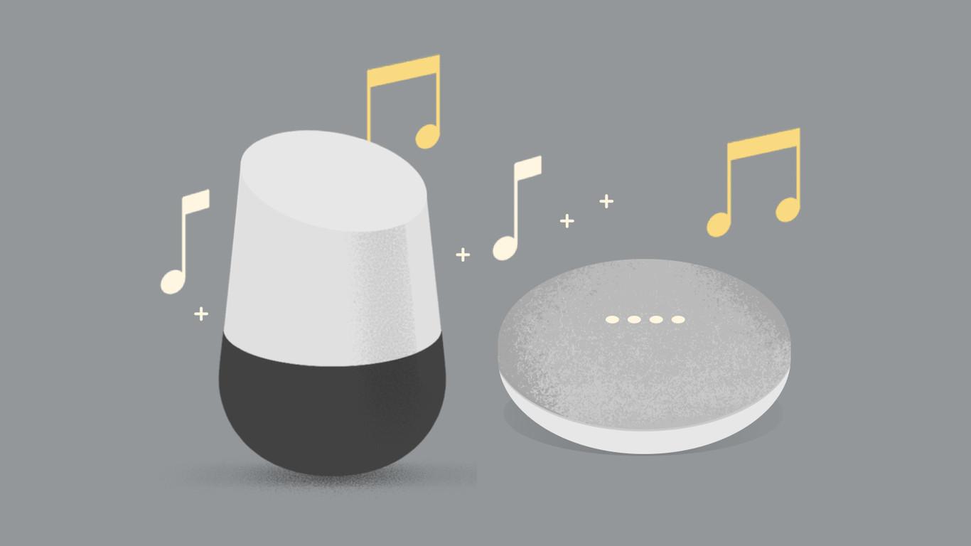 Cómo crear un grupo de altavoces con Google Home y Chromecast para escuchar la misma música en toda la casa