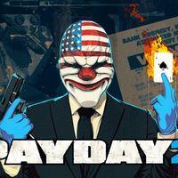 Payday 2 se podrá jugar gratis durante esta semana en Steam