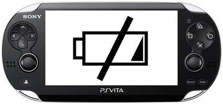Sony habla sobre una batería externa para PS Vita [TGS 2011]