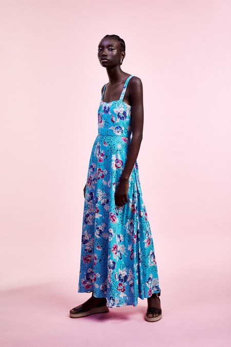 Vestidos Zara Verano 8