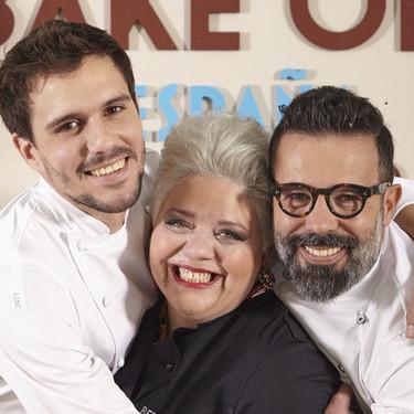Cuatro estrena 'Bake Off', adaptación del popular concurso británico: ¿cómo es el original y qué esperamos de la versión española?