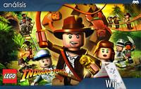 Análisis de 'Lego Indiana Jones: La Trilogía Original' (Wii)