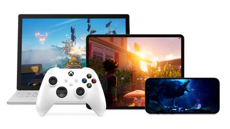 Xbox Game Pass Llega A Ios