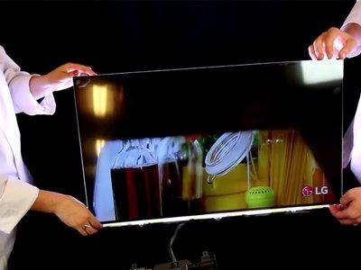 OLED vs LED: ¿Cuáles son las diferencias y cómo son por dentro? Este vídeo desmonta dos teles para que lo veas en detalle