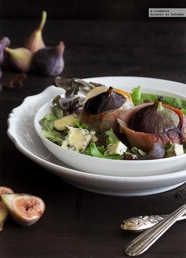 Cocina con higos: 15 recetas para los que adoran este fruto