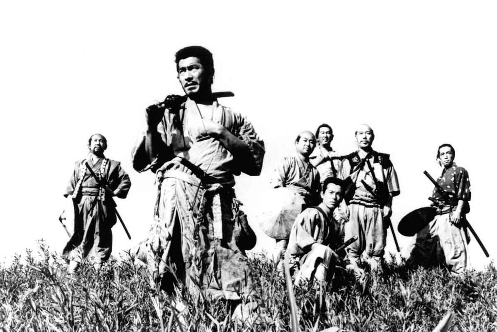 Shichininnosamurai101