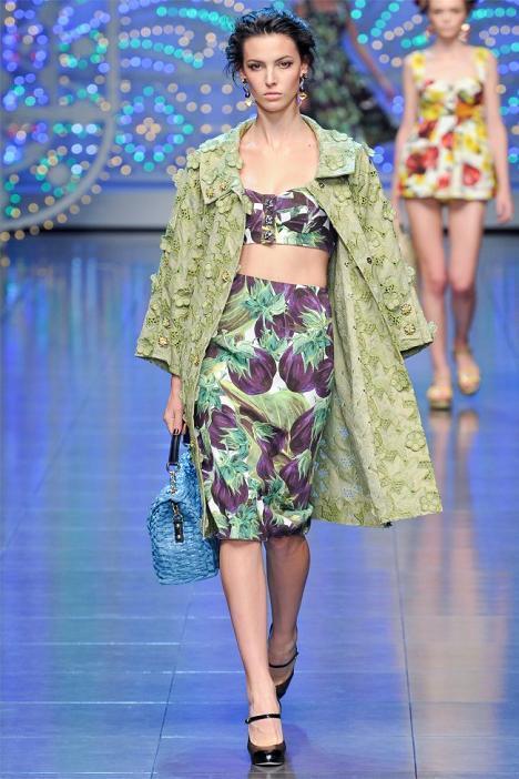 Foto de Dolce & Gabbana Primavera-Verano 2012 (40/74)