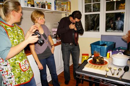 Blogger gastronómico - 4
