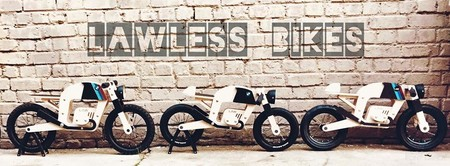 Lawless Bikes