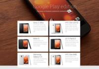 Google podría haber filtrado, por error, la existencia del Samsung Galaxy S5 Google Play Edition