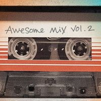 'Guardianes de la Galaxia 2' desvela su banda sonora: estos son los temazos del Awesome Mix Vol. 2